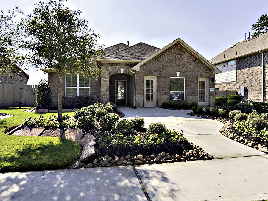 Kings Mill 50 New Homes For In Kingwood Tx Anglia