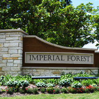 Imperial Forest