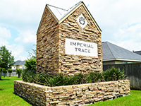 Imperial Trace