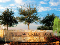 Willow Creek Farms