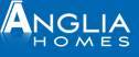 New homes in Houston, Texas by Anglia Homes