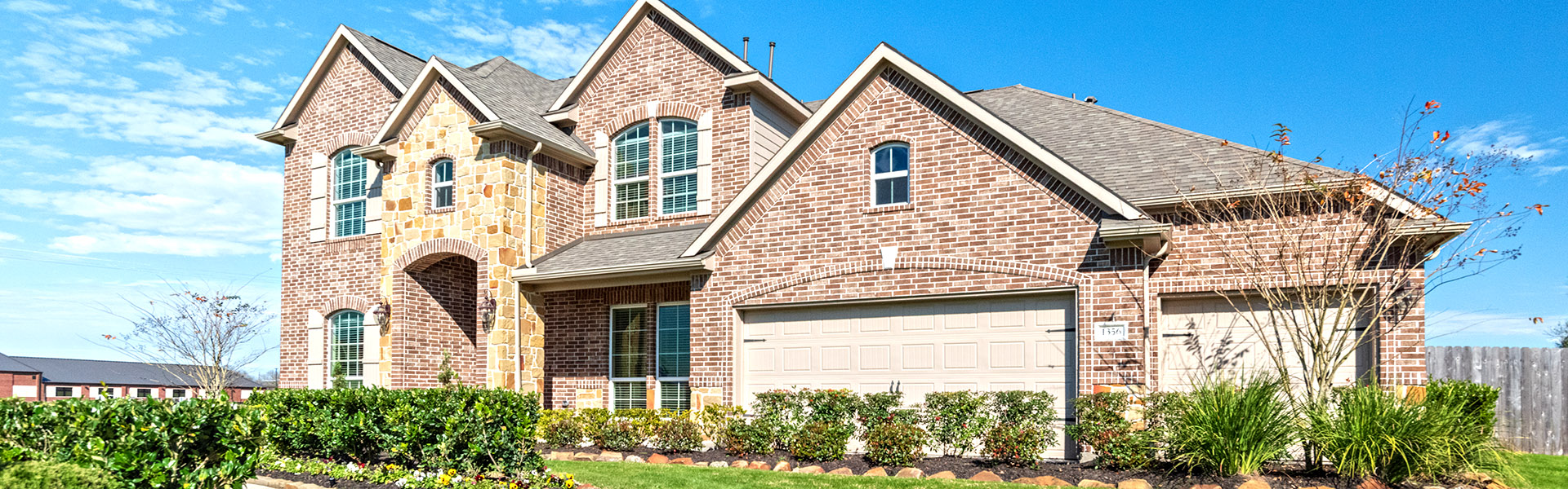 Brand New Homes in Angleton, TX