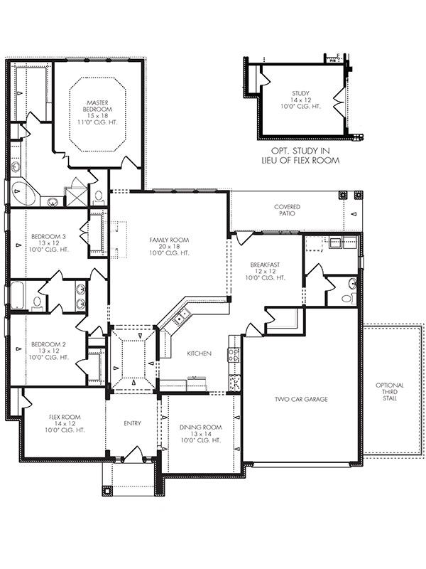 New Model Homes For Sale In Angleton Tx 1360 Laurel Loop