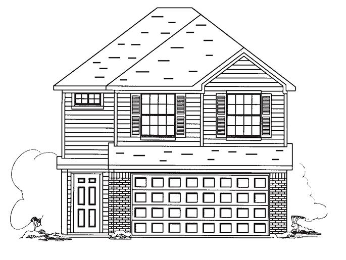 Mccar Homes Floor Plans
