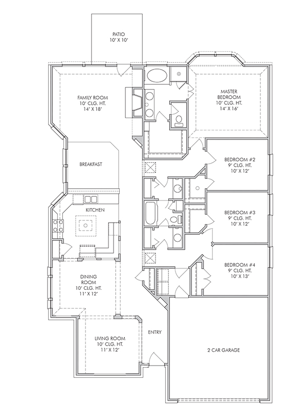 reading floor plans floor home plans ideas picture