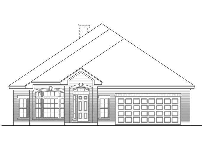 Wincrest Homes Floor Plans: New Homes In Houston Texas