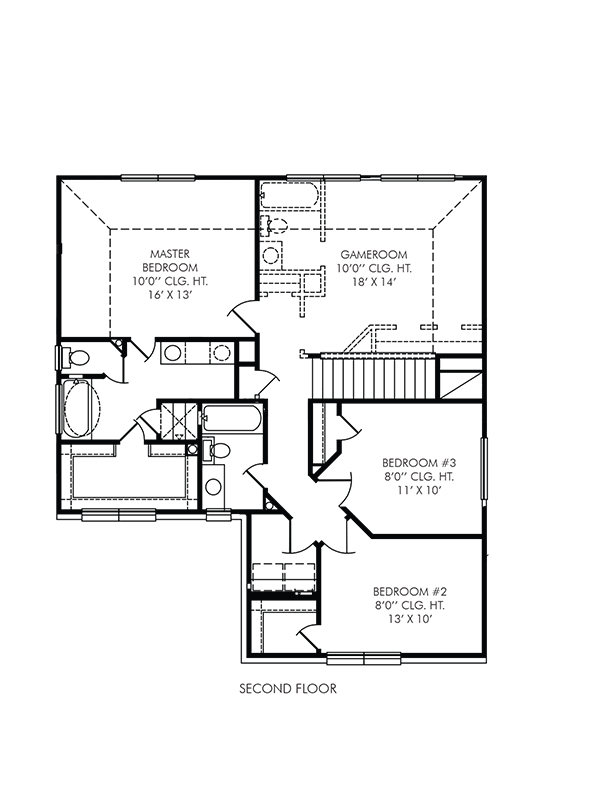 Awesome small house plans under 1000 Sq. Ft. (Cabins ...