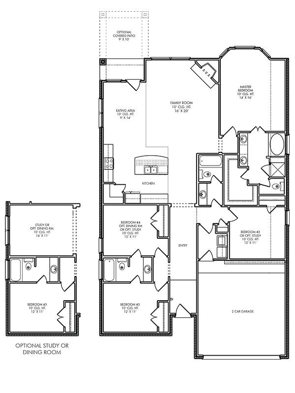 Brighton Homes Floor Plans Houston 28 Images Brighton