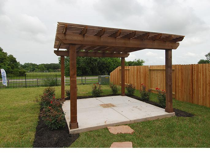 New Homes In Angleton Texas 77515 Heritage Court