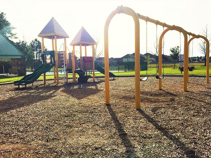 Kings Mill Playground