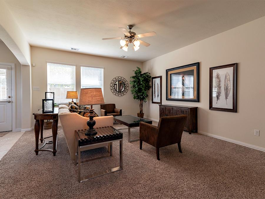 Highland Glen New Homes For Sale In Spring Tx Anglia