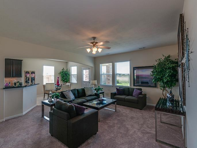 New Homes In Katy TX 77449