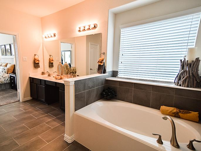 New Homes In Katy Texas 77493 Lakecrest Park
