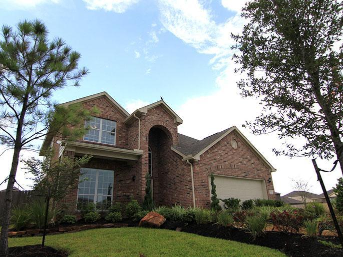 New Homes In Rosharon Texas 77583 Lakes Of Savannah